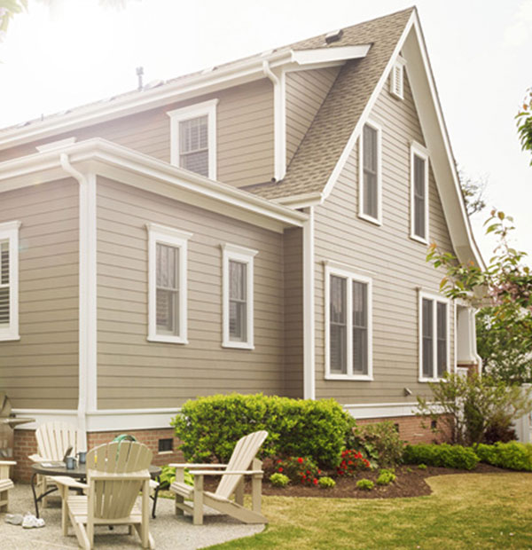 james hardie cement siding