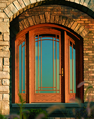 Andersen Residential Entry Doors