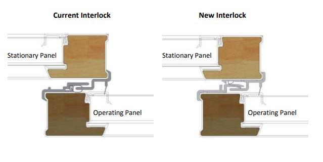 Andersen 200 Series Perma Shield Gliding Door Introduces New