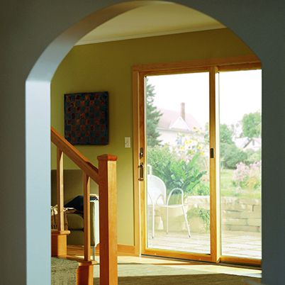 200 Series Narroline® Gliding Patio Door