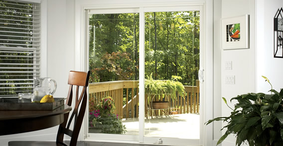 6100 Sliding Patio Door