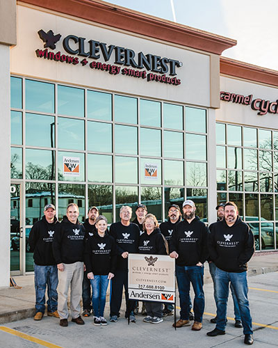 The Clevernest Team